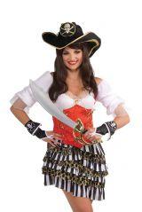 Перчатки пиратские