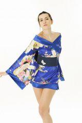 Костюм танцующей гейши