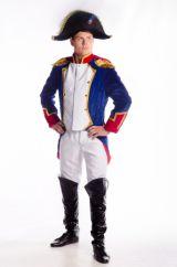 Костюм великого Наполеона