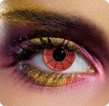Линзы Красная паутина