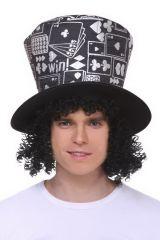 Цилиндр король покера