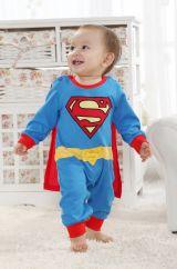 Костюм крошки Супермена