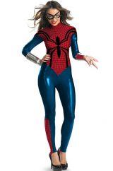 Костюм спутницы человека-паука