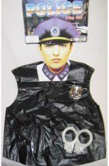 Жилет полицейского