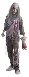 Костюм Доктора зомби