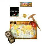 Набор пирата с картой
