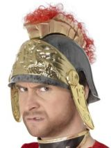 Шлем римский