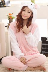 Кигуруми Розовый котенок
