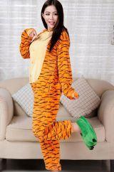 Кигуруми Счастливый тигр