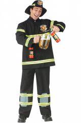 Костюм пожарного