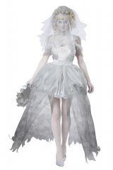 Костюм призрака невесты