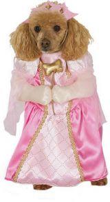 Костюм принцессы Dog