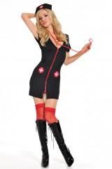 Костюм суровой медсестры
