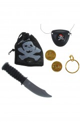 Набор удачливого пирата