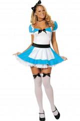 Чудесная Алиса