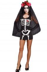 Скелет невесты