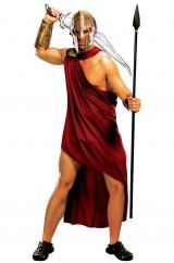 Храбрый спартанец
