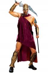 Мужественный спартанец