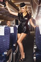 Восхитительная стюардесса