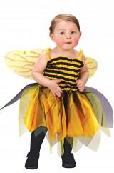 Нарядная пчелка