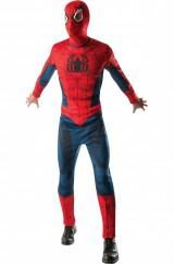 Стройный Человек-паук