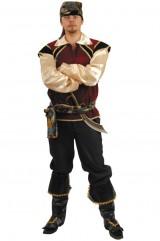 Мужественный пират