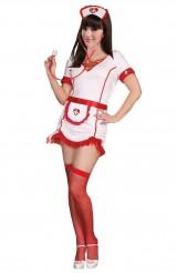 Добрая медсестричка