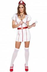 Милосердная медсестричка