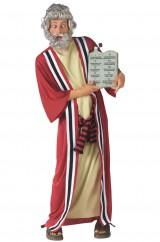 Чудной Моисей