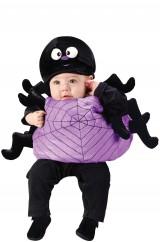 Малыш-паучок