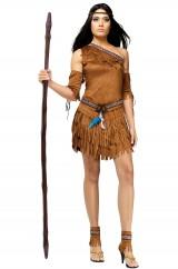 Племенная красавица