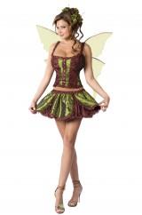 Привлекательная фея