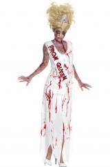 Мертвая королева бала