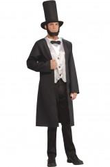Галантный Линкольн