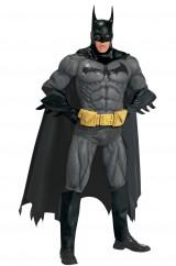 Мускулистый Бэтмен