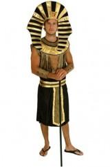 Рассудительный фараон
