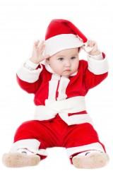 Юный Санта