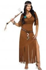 Королева индейцев