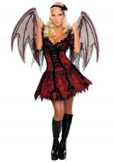 Ангел из подземелья