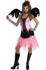 Мрачная фея