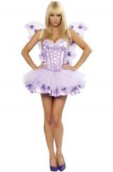 Пурпурная фея