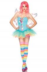 Разноцветная фея