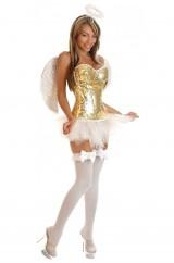 Скромный ангел