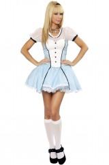 Бесстрашная Алиса