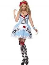 Очаровательная Алиса
