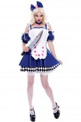 Коварная Алиса