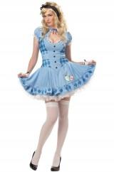 Дерзкая Алиса