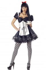 Алиса-гот