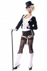 Французская танцовщица