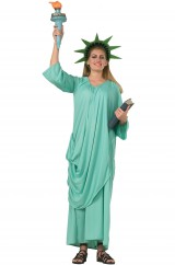 Прекрасная Статуя Свободы